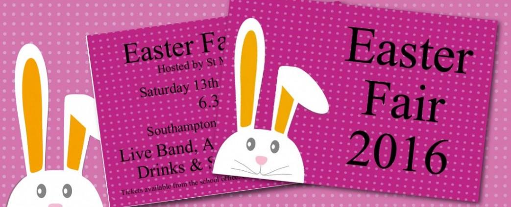 Postcards- Easter Design 2